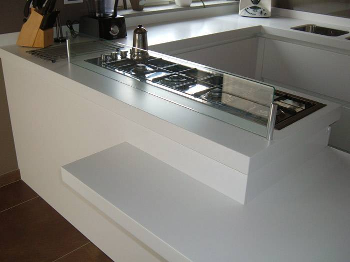 Stunning Top Cucina Acciaio Photos - Skilifts.us - skilifts.us
