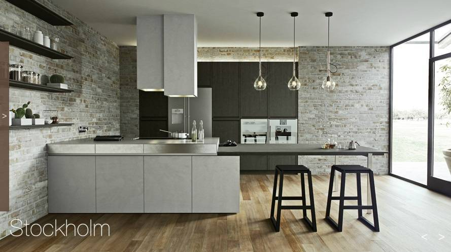 Emejing Cucine Bellissime Moderne Photos - Ideas & Design 2017 ...