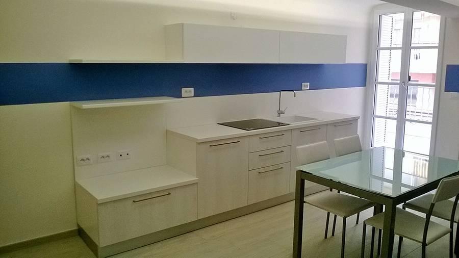 Cool Cucine Per Case Al Mare EC52 ~ Pineglen